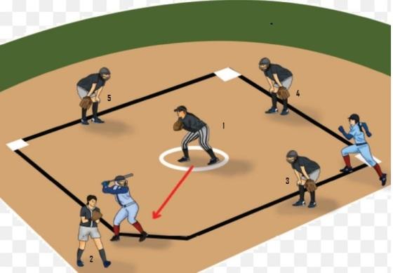 permainan-softball